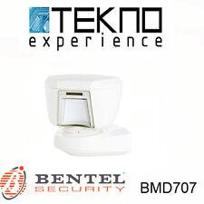 Sensore da esterno-rivelatore 8 pir antifurto casa - bentel bmd 707