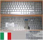 Tastiera Qwerty Italiana HP Pavillon HDX16 UT6 9J.N0Y82.10E AEUT6I00010 Grigio