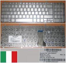 Clavier Qwerty Italien HP Pavilion HDX16  UT6 9J.N0Y82.10E AEUT6I00010 Gris