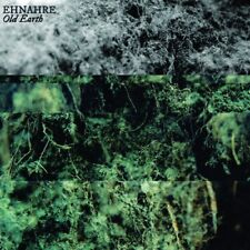 Ehnahre - Old Earth CD 2012 digi experimental progressive death doom