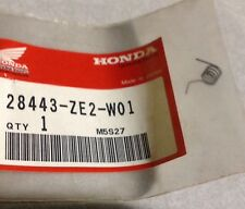 (1) Honda Spring Ratchet Part # 28443-Ze2-W01 Oem