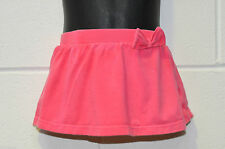 Cotton Blend Patternless Skirts (0-24 Months) for Girls