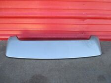 Nissan Rogue Rear Deck LIFTGATE Lid Spoiler Wing OEM 2011 2012 2013 11 12 13
