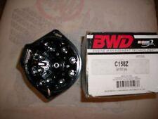 BWD ENGINE MANAGEMENT TECHNOLOGY C158Z, DISTRBUTOR CAP BLACK NASCAR V-8 NIB