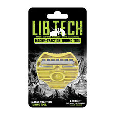 LIB TECH SNOWBOARD EDGE file-Magne-Traction MTX EDGE Tuning Strumento-Service