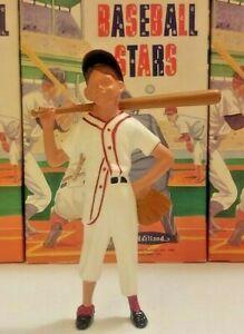 1988 Hartland Statue BATBOY BAT BOY RARE FIGURE Baseball 25th Anniversary