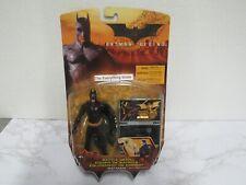 Batman Begins Battle Gear Batman Action Figure