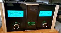 McIntosh MC252 Power Amplifier MC-252