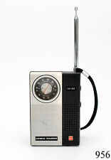 National Panasonic Model RF-511 FM-AM Taschenradio made Japan Jahr 1974