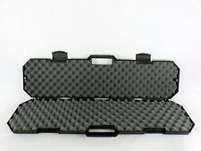 "Condition 1 #759 40"" Black Hard Rifle Case with Foam NEW Free Shipping MP"