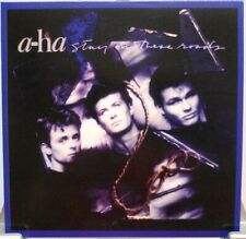 a-ha + CD + Stay On These Roads + Album mit 10 starken Songs + Special Edition +
