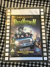 ParaNorman DVD (Brand New & Sealed)