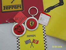 Ferrari Schlüsselanhänger *NEU*