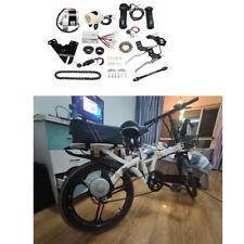 "250W KIT CONVERSIÓN BICICLETA ELÉCTRICA 24V Motor controlador para 22-28"" bicicletas vuelva a colocar los"