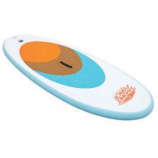 Bestway SUP canoa gonfiabile con pompa gonfiaggio gioco bambino mare lago 65085