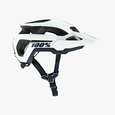 Ride 100% ALTEC Mountain Bike Helmet White L/XL