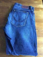 Superdry Regular Size Loose Jeans for Men
