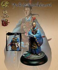 BUSHIDO BNIB-Yukio koshimori, Préfecture de l'envoyé spécial-de Ryu, Ito clan, Lune-d'argent