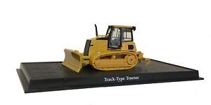 Track - Type Tractor - 1:64 Construction Machine Model (Amercom MB-14)