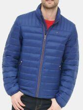 TOMMY HILFIGER $195 Mens Ultra Loft Down Alternative...