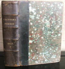 Lectures Pour Tous July- December 1923. 6 issues leatherbound