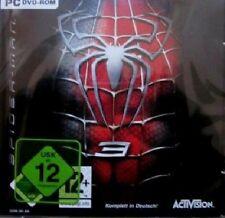SPIDER-MAN 3-PC DVD-ROM-Nuovo-Prezzo azione