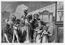 AFRICAN AMERICAN FAMILY, PHILADELPHIA CENTENNIAL EXPO