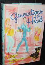 Generations of the Heart by Viqui Litman 2002, Hardcover