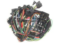 New 64 Falcon Complete Under Dash Wiring Harness w/ Fuse Box for 2 Speed Wiper