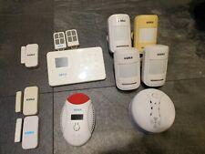 KERUI -GSM Haus Funk Alarmananlage Sicherheitssystem