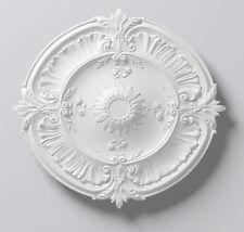 fait de fortes Résine pas polystyrène Diamètre 77 cm Léger Plafond Rose