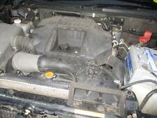 MITSUBISHI SHOGUN 3.2 ENGINE BARE 4M41 PAJERO DID 71K 1999 - 06
