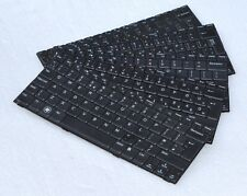 KEYBOARD TASTATUR DELL INSPIRON MINI 10 1012 0MMWR2 ENGLISH UK #372