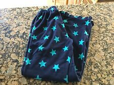 Girls Sleep Pants By Carter's Size 14 In Very Good Pre-owned Condition!