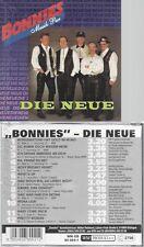 CD--BONNIES -- DIE NEUE