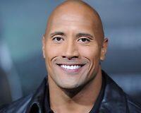 The Rock Dwayne Johnson 8x10 Photo #3