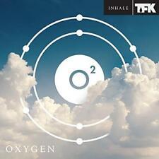 Thousand Foot Krutch - Oxygen:Inhale (NEW CD)