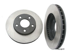OPparts 40509056 Disc Brake Rotor