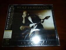 Wolf Hoffmann / Classical JAPAN Accept OOP NEW!!!!!!!!!!!!! B4