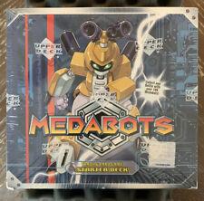 Medabots TCG Starter Deck Box (1999)