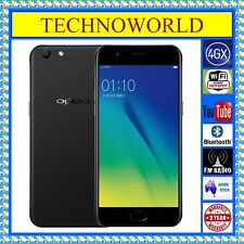 "UNLOCKED OPPO A57 CPH1701+4G/4GX+32GB/3GB RAM+5.2""  ANDROID OCTA-CORE MOBILE"