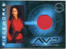 AVP Alien Vs Predator Costume Card PW1 Lex