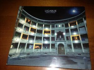 LIGABUE GIRO D'ITALIA EDIZIONE NUMERATA LIMITATA 3 CD-Wea  2003