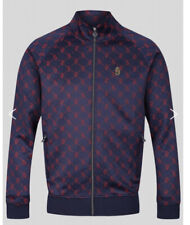 New Mens Luke 1977 Lord Larry zip Sweater Size S £45.00  Or Best Offer RRP £75