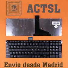 Teclado Español para Toshiba Satellite S70-B