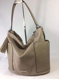 Tamaris Bernadette Shopping Bag Schultertasche Umhängetasche Tasche Navy Blau