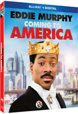 Coming To America [New Blu-ray] Anniversary Ed, Digital Copy, Dolby, Dubbed, O