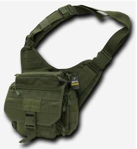 Rapdom Tactical Field Bag T310