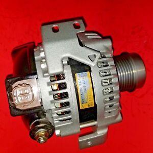 Alternator Fits;2008 to 2015 Scion Van xB L4 2.4L 160 amp High Output Reman