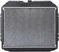Radiator Spectra CU444